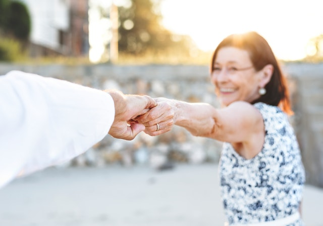 If you're over 50 years' old, please don't ignore your financial future.