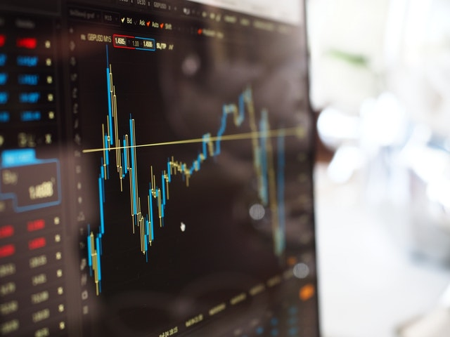 How to view investment activity when there is market volatility